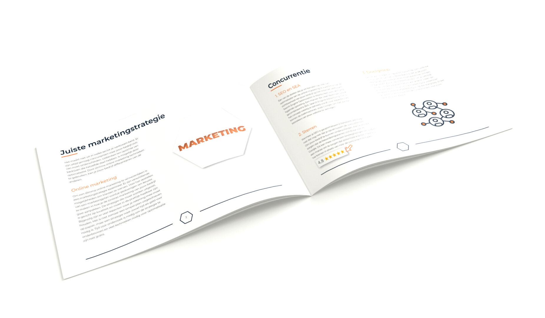 whitepaper online marketing